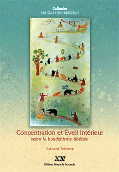 Concentration and Inner Awakening. Book published by New Acropolis France.