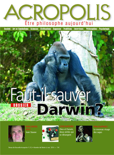 Magazine published by NA France.