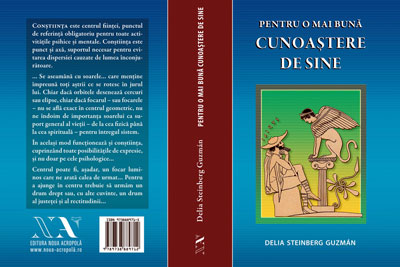 To Know Yourself Better. Book published by NA Romania.