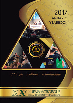 New Acropolis Yearbook 2017
