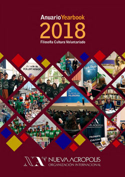 New Acropolis Yearbook 2018
