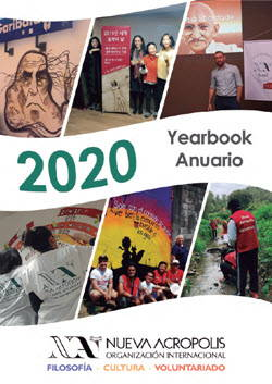 New Acropolis Yearbook 2020